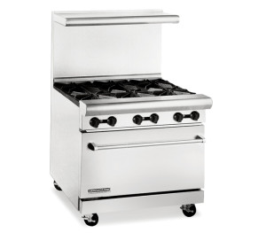 36inch-restaurant-ranges
